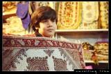 Carpets Salesman