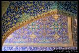 Interior, Imam Mosque