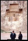 Ruins & Relics of Persia