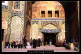 Bazaar Qaisarieh, Esfahan