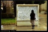 Hafez's Poets