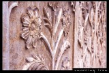 Carvings, Nasirol-Molk Mosque