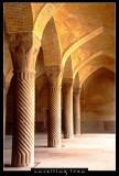 Interior, Nasirol-Molk Mosque