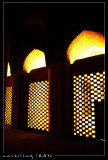 Lights, Friday Mosque
