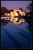 Reflection and Shadows, 40 Pillars Palace