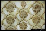 Carvings, Nasirol-Molk Mosque