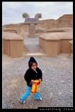 Kid at Persepolis 2