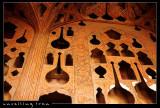 Sound Room, Ali Qapu Palace