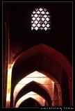 Interior, Friday Mosque