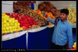 Fruit Stall Hepler III