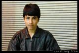 Young Chap at Bazaar