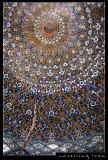Dome Decoration, Sheikh Lotfollah Mosque