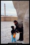 Kid at Persepolis 1