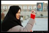 C us in Iran
