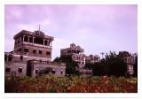 Old Mansion ¤j¦v