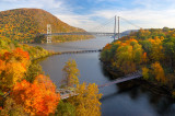 Bear Mountain Bridge 2005