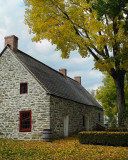 Hasbrouck House, 1698, Huguenot Street, New Paltz, NY