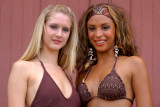 Amber & Monique 1