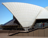 Reception hall - Sydney Opera House