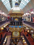Interior Arcade - Queen Victoria Building