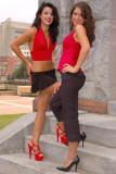 Cara & Justine 1