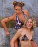 Nikki & Erin 4
