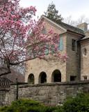Former Payson Mansion, Manhasset