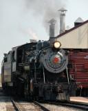 Strasburg Rail Road, Strasburg, PA