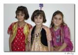 3 Kurdish girls