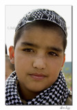 Kurdish Boy