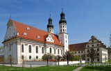 Stiftskirche / Muenster Obermarchtal (1184)