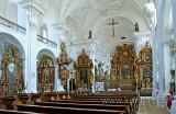 Stiftskirche Obermarchtal (1128)