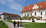 Klosteranlage (1171)