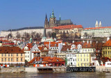 Praha / Prag / Prague (Czech Republic)