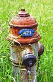 Hydrant (3550)