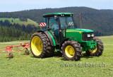 Traktor / Tractor (08811)