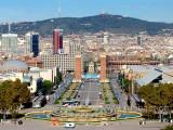 Barcelona (Spain / Espana / Spanien)