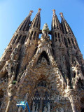 Sagrada Familia (00283)