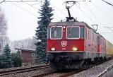 Zug / Train (8418)