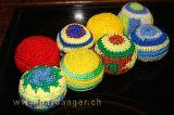 Esther's Handarbeiten / Handicraft