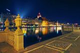 Lucerne by night (61138)