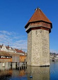 Wasserturm / Water Tower (00810)