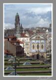 Igreja de Santo António dos Congregados de São Filipe Nery