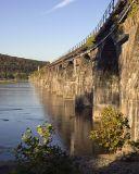 Morning at the Rockville Bridge.jpg