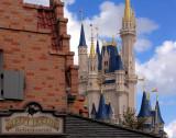 Disney's Hidden Castle