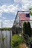 Susquehanna Footbridge