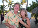 November 2006 - Dennis and Brenda