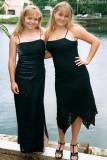 2000 - Karen and Donna