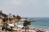 2003 - Corona del Mar State Beach, Newport Beach, CA