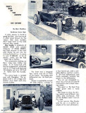 Ray Snyder's 1931 Ford Rod featured in Prep's Rod of the Month